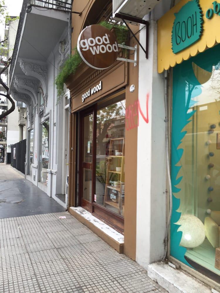 Good wood 12 foto negozi d 39 arredamento jos antonio for Negozi di arredamento palermo
