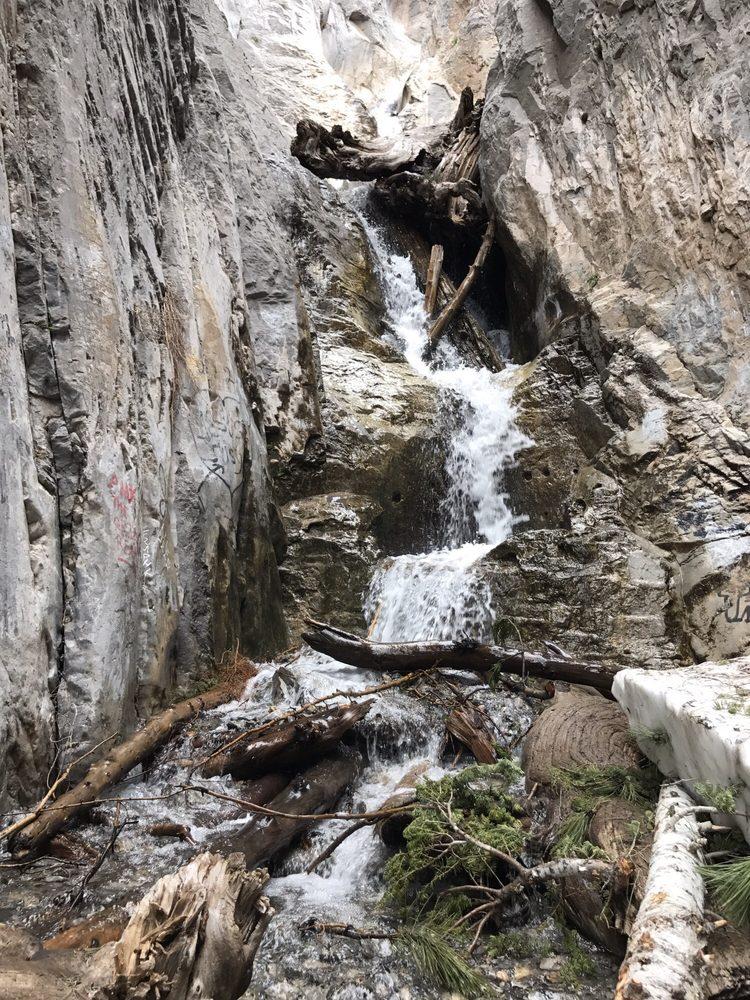 Echo Trail: 7204 Echo Rd, Mount Charleston, NV