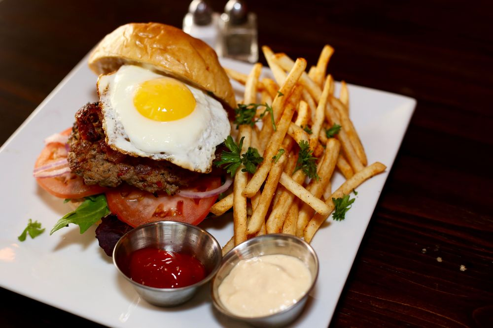 Sweet Brooklyn Bar And Grill: 608 Nostrand Ave, Brooklyn, NY