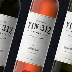 Splinternye VIN312 Winery - 14 Photos - Wineries - 4710 N Ravenswood Ave Rear UQ-29