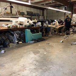 Gresham S Lake Auto Upholstery Furniture Reupholstery 3718