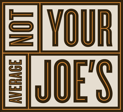 Not Your Average Joe's: 15101 Potomac Town Pl, Woodbridge, VA