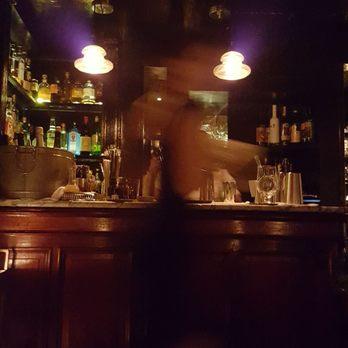 Restaurant Fortuna Brooklyn New York