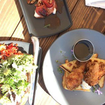 Southside Cafe Menu Napa