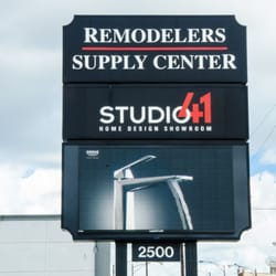 Remodelers Supply Center Building Supplies N Pulaski Rd
