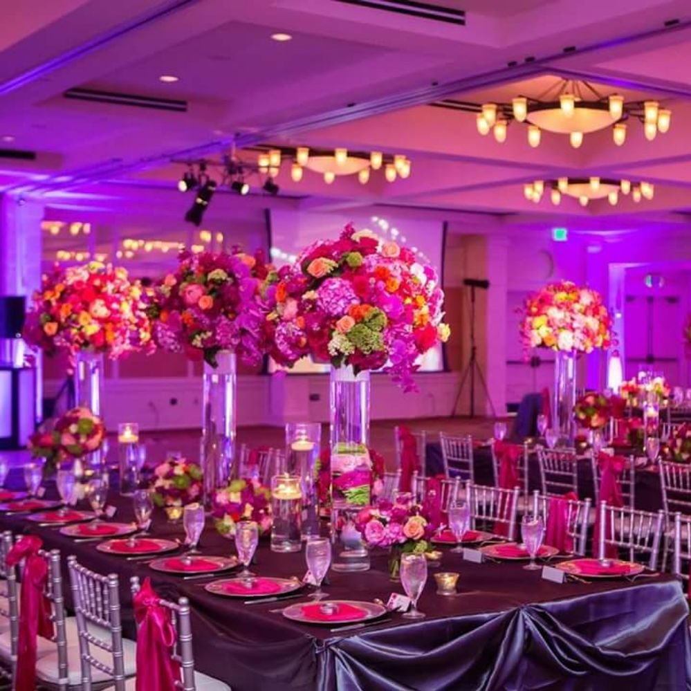 Live N Lavish Events - Get Quote - 15 Photos - Party & Event ...