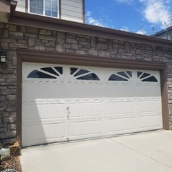 Attractive Photo Of Anytime Garage Door Repair   Omaha, NE, United States. Anytime  Garage