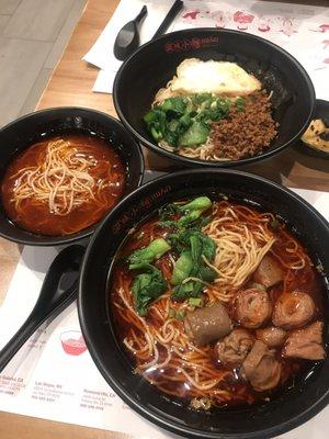 MIAN | 滋味小面 - 468 Photos & 149 Reviews - Szechuan