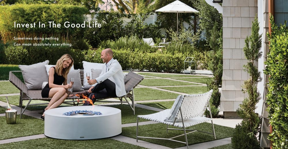 Elegant Outdoors Living