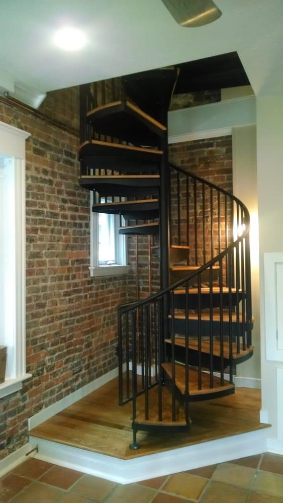 Salter Spiral Stair Collegeville Pa Yelp