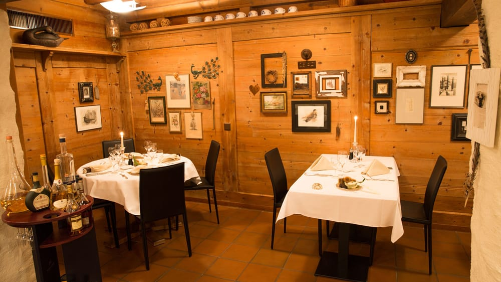 Restaurant Mont-Vully - Lugnorre