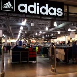 adidas outlet yelp