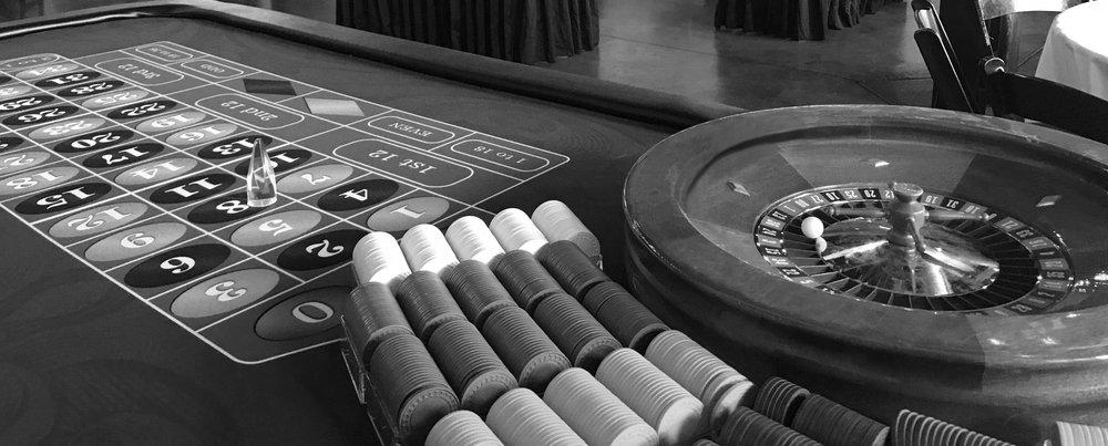 St Louis Casino Party: Saint Louis, MO