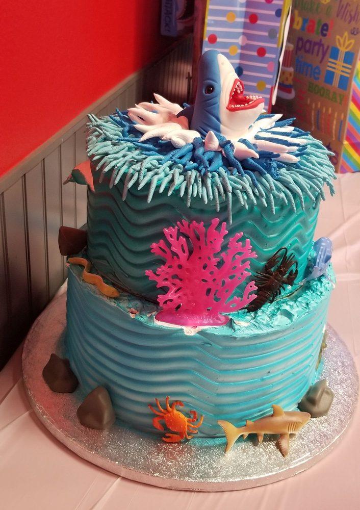 La Abuelita Bakery: 13112 Palm Dr, Desert Hot Springs, CA