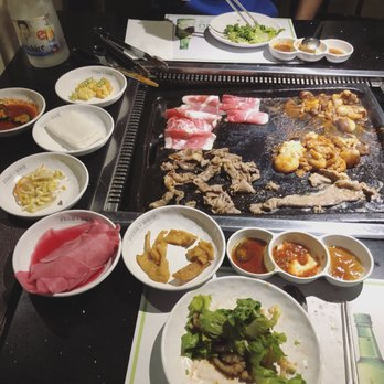 Photo Of Byul Daepo Star Bbq Garden Grove Ca United States