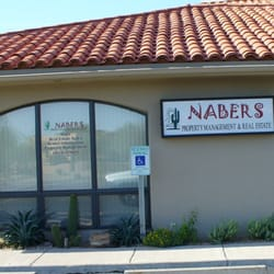 Nabers Property Management Fountain Hills