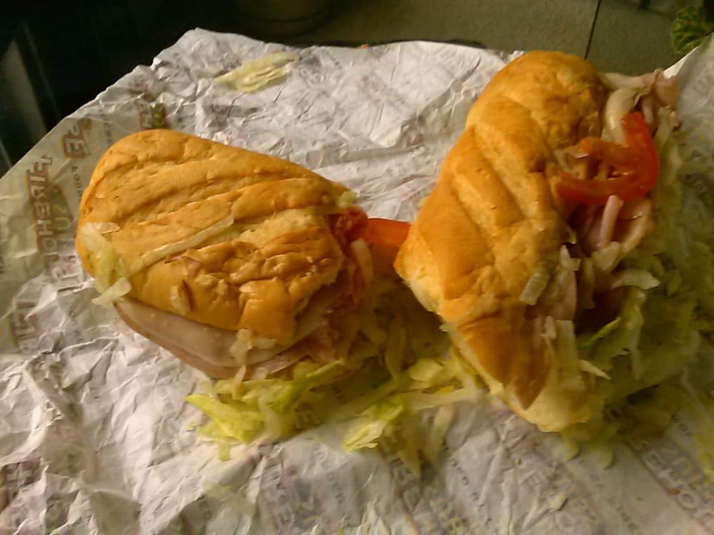 Fast Food In Woodward Ok
