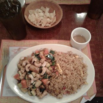 Chinese Food In Miramar And University