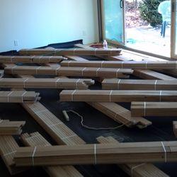 H&R Hardwood Floors - 25 Photos & 12 Reviews - Flooring