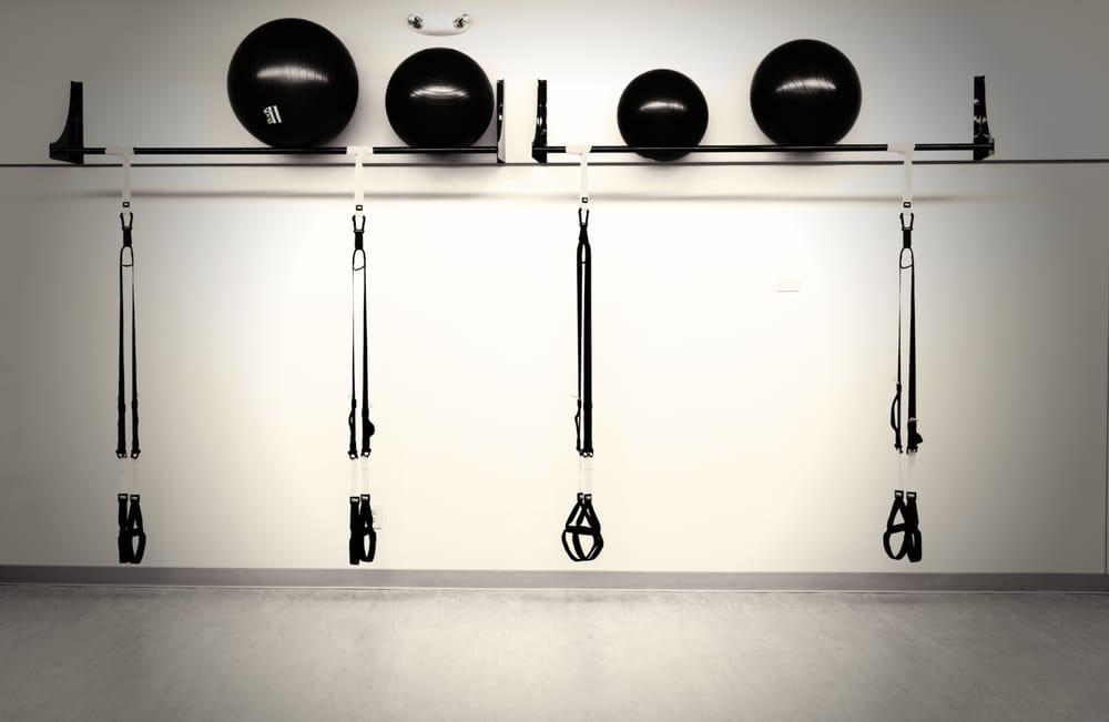 Avenue Fitness Club