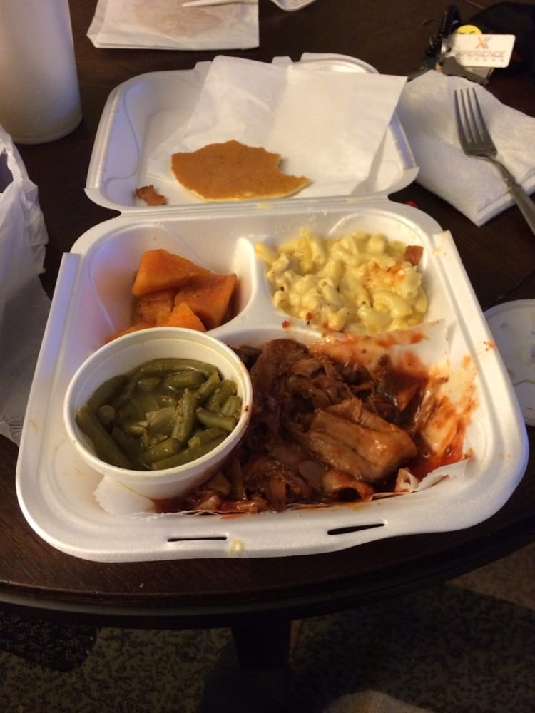 Soul Food Places That Deliver Near Me