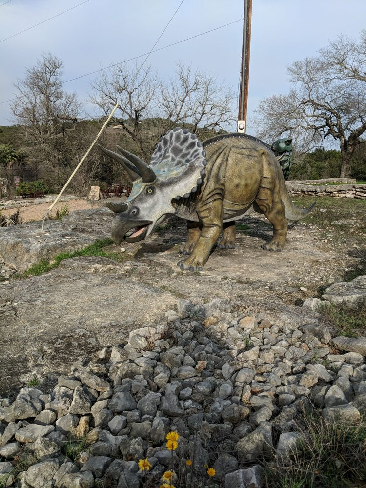 The Heritage Museum of Texas Hill Country