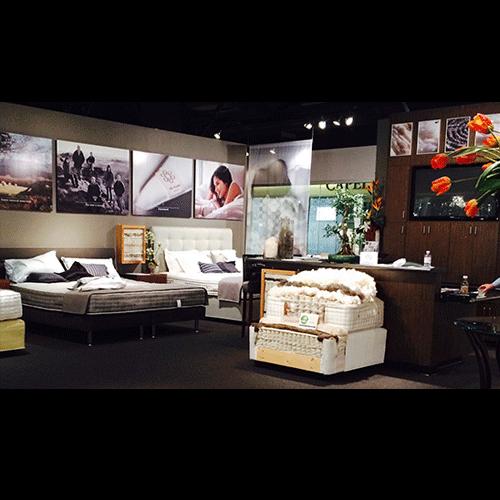 Las Vegas Luxury Beds