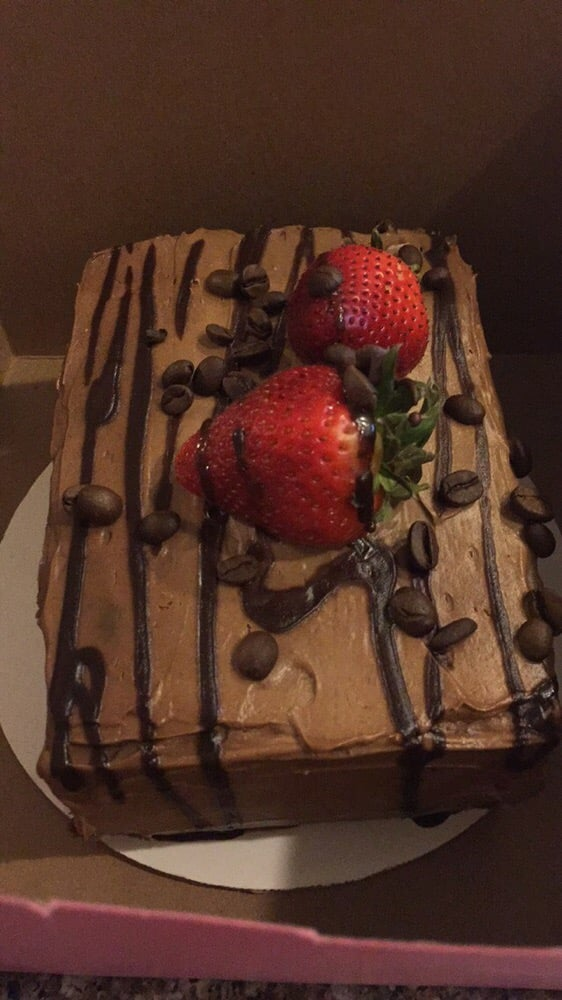 Birthday Cake For My Daughter Brought It Back All The Way To