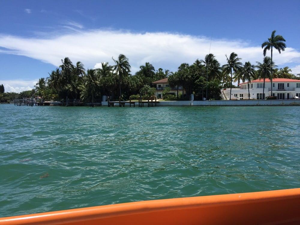 Jet Boat Miami: 1635 N Bayshore Dr, Miami, FL