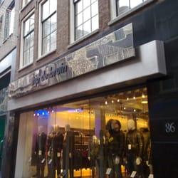 CANADA GOOSE | Tip de Bruin Amsterdam