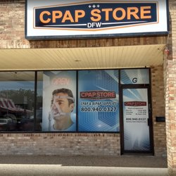 finest selection 9ef2c fe5be Photo of CPAP Store DFW - North Richland Hills, TX, United States