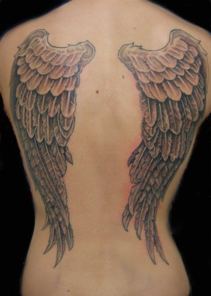 Scott Does Tattoos: 4 Nw Blvd, Newfield, NJ