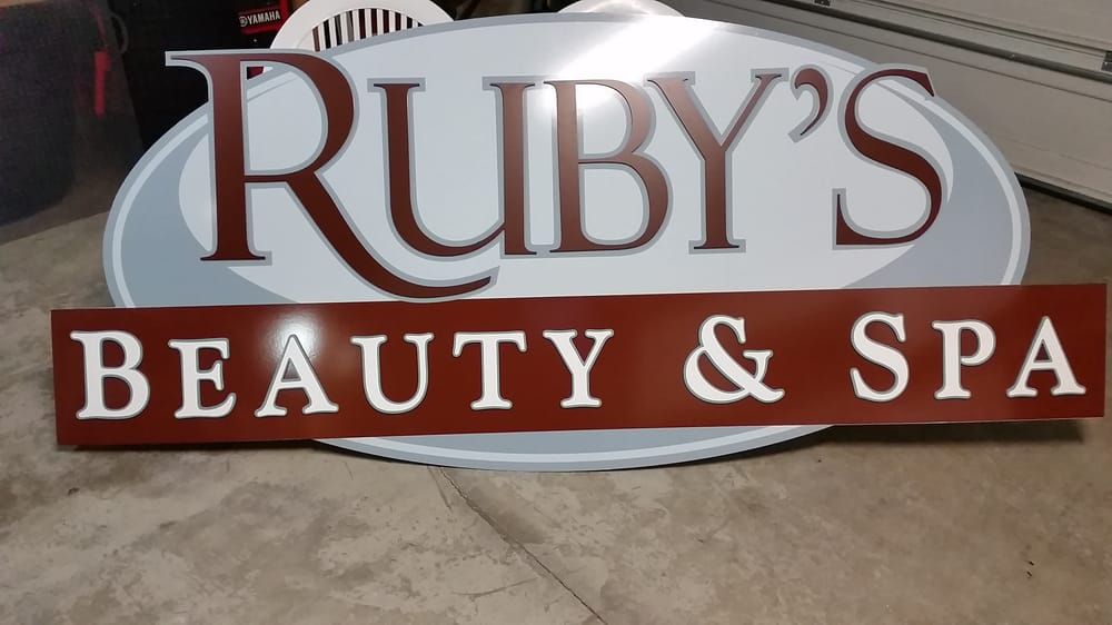 Ruby's Beauty & Spa: 36914 SE Braeburn St, Snoqualmie, WA
