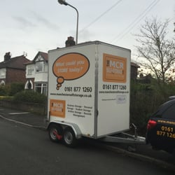 Photo of The Manchester Self Storage Company - Manchester United Kingdom. & The Manchester Self Storage Company - 16 Photos - Self Storage ...