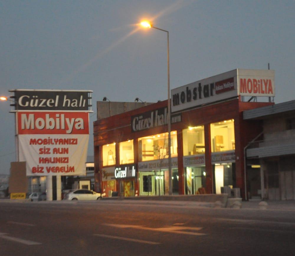 Mobstar: Etimesgut, Ankara, 06