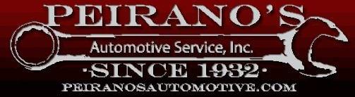 Peirano's Automotive Service Inc.: 2700 Waterloo Rd, Stockton, CA