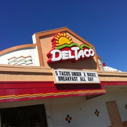 Photo of Del Taco - Campbell, CA, United States
