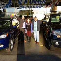 ford of kirkland - 53 photos & 388 reviews - car dealers - 11800