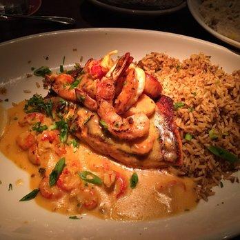 Pappadeaux Seafood Kitchen Menu Phoenix