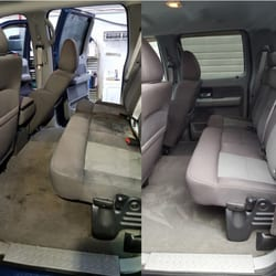 Photo Of Willamette Auto Detail   Salem, OR, United States. Before And After