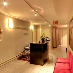 Peninsula Spa Nyc Gift Certificate - Gift Ideas