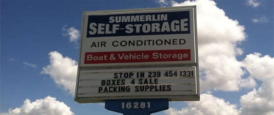 Delightful Summerlin Self Storage 16281 Pine Ridge Rd Fort Myers, FL Warehouses Self  Storage   MapQuest