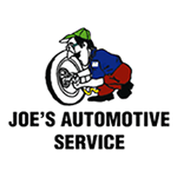 Joe's Automotive Service - Tires - 560 S Washington Ave ...