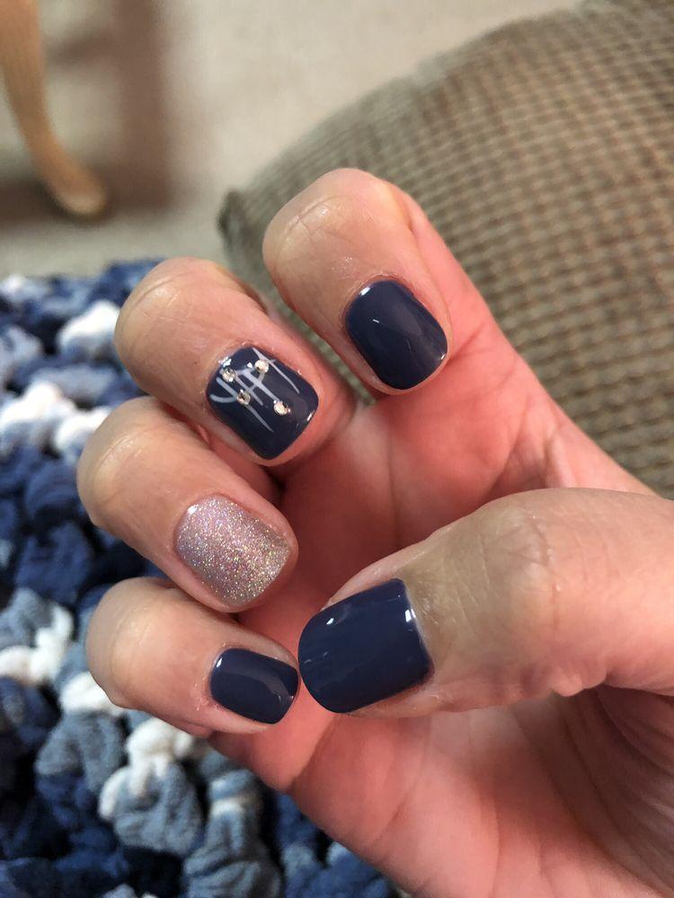 Tiffany Nail & Spa: 34 Shunpike Rd, Cromwell, CT