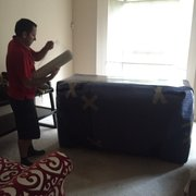 Superb They Moved Couches Photo Of ABC Movers Houston   Houston, TX, United States.