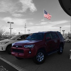 Great Photo Of Sheehy Toyota Of Stafford   Stafford, VA, United States. Call To