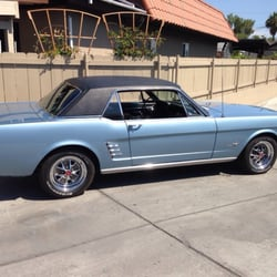Mustang Auto And Classic Cars Photos Reviews Auto Repair - Auto classic cars