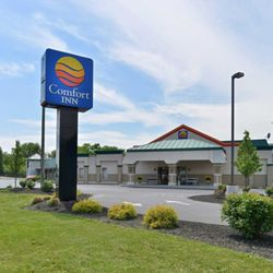 Photo Of Comfort Inn Selinsgrove Pa United States