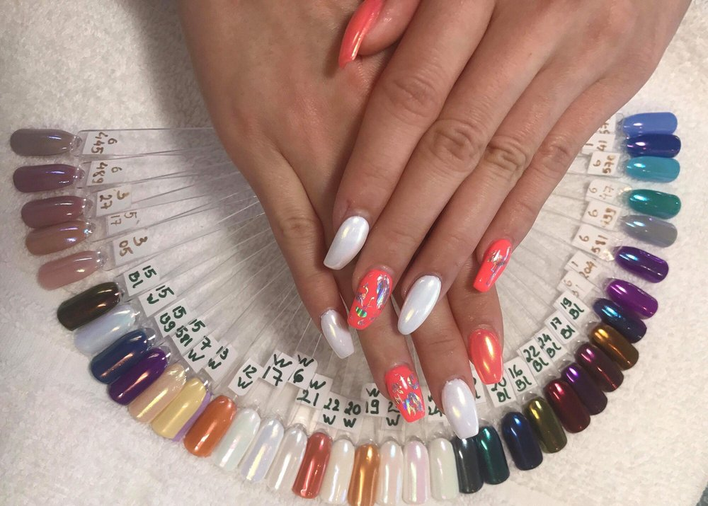 Cromwell Nail Salon Gift Cards - Connecticut | Giftly