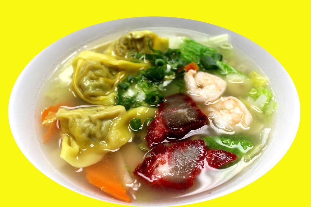 Rainbow Cafe: 54-3615 Akoni Pule Hwy, Kapaau, HI